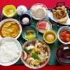 中国亭 - 料理写真:中国定食 税込1,850円