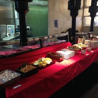 毎月29日は肉の日イベント開催中!
