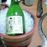 沼津甲羅本店八宏園 - はなの舞 生酒