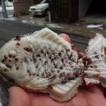 米澤たい焼店 - たい焼き