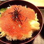 35205989 - いくら丼 2,450円