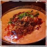 中國旬彩 喜千 - 担々麺