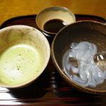 千松しま - 葛きり(2012/11)