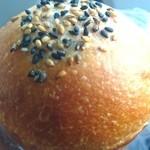 オレンジ - bakery Orange もちもちあんぱん fromグリーンロール
