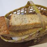 YAJI - 自家製パン