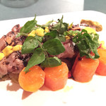 八木八 - お肉料理