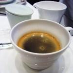 コーダリー - コーヒー