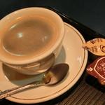 レイズコーヒー - コーヒー\200