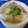 来来亭 - 料理写真:味玉ラーメン