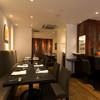レストラン ノリ エ ノジ - 料理写真:古材と漆喰を利用したシックで落ち着いたな店内