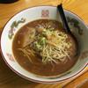 Ittembari - 料理写真:みそラーメン580円