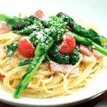 タント風 季節野菜のぺペロンチーノ