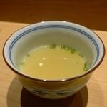 35217495 - スープ