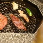 北海道焼肉 プライム - 焼くべし焼くべし~!!