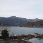 湖南荘 -