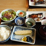 ISSIN JAPANESE RESTAURANT -