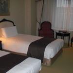 第一ホテル東京 - お部屋