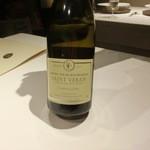 35225173 - ブルゴーニュのワイン
