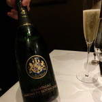 35225174 - お連様は、シャンパン