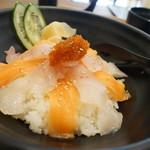 小樽海鮮丼エン - ほっかい丼