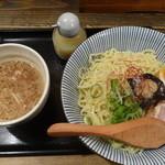 進化驀進 - つけ麺