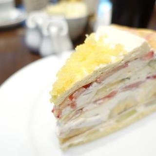 渋谷ヒカリエ内でおすすめの美味しいケーキをご紹介 食べログ