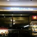 35229250 - 羽田空港ビルの4階にあるお店です。