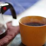 5 - マンダリン咖啡(こおふィ)