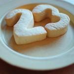 5 - 焼菓子(やきぐわし)