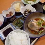 海の巧 - 料理写真:日替わりランチ