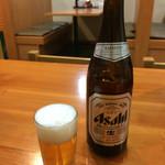 35231173 - 瓶ビール