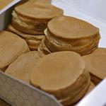 蜂楽饅頭 - 蜂楽饅頭(ほうらくまんじゅう)福岡西新本店