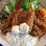 洋食 ひなた - チキン南蛮