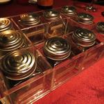 コポンノープ - 茶葉