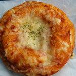 駅のパン屋さん - ヨーロピアンピザ