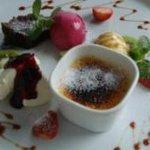 和雅家 - 「デザートの盛り合わせ」は、自家製です。優しい甘さに大好評☆☆