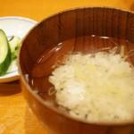 田中 - だしかけご飯♪