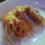 BACAR - 安納芋と豚の脂身