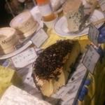 かるいごちそう - 2周年記念イベントのチーズ達