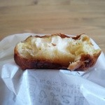 ひよこ屋 - 豆乳クリームデニッシュ