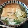豊前房 - 料理写真:豊前房うどん(1000円)
