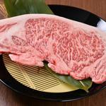 焼肉モランボン - 料理写真: