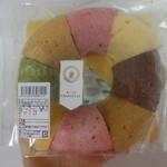 シャールベルベ - シフォンケーキ スペシャルバージョン