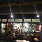 Koto Cafe - 外観
