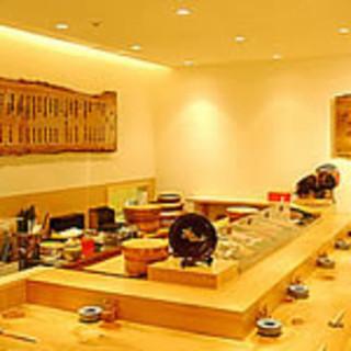 九州の地酒や焼酎も豊富です。