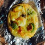 Verde - アボカドとえびとチーズ