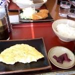 山田うどん -