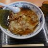 ゆにろーず - 料理写真:東京ラーメン¥460-