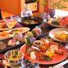 お宿いけがみ - 料理写真:富山の宝が散りばめられた美しき郷のオーベルジュ