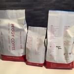 ペギーコーヒービーンズ - 料理写真:お気に入りのペギーコーヒーで豆を買って来ました 今回は ペギーブレンド500g エルサルバドル ナショナルウイナー 300g コロンビア 200g